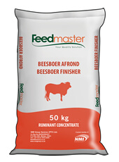 Beesboer Finisher | Afrond | Feedmaster SA | Veekos | Animal Feed | Pellet Production | Farming | Upington | Northern Cape