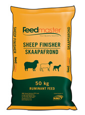 Sheep Finisher Pellets | Afrondkonsentraat | Feedmaster SA | Veekos | Animal Feed | Pellet Production | Farming | Upington | Northern Cape