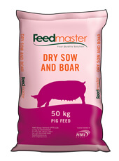 Sow Dry and Boar Feed | Feedmaster SA | Veekos | Animal Feed | Pellet Production | Farming | Upington | Northern Cape