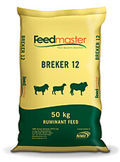 Breker 12 | Feedmaster SA | Veekos | Animal Feed | Pellet Production | Farming | Upington | Northern Cape