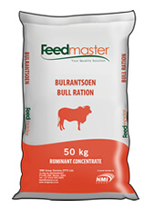 Bull Ration | Bul Rantsoen | Feedmaster SA | Veekos | Animal Feed | Pellet Production | Farming | Upington | Northern Cape