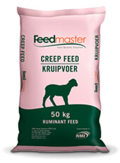 Creep Stock Feed | Feedmaster SA | Veekos | Animal Feed | Pellet Production | Farming | Upington | Northern Cape