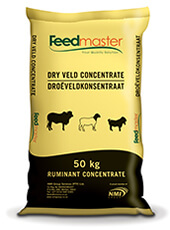 Dry Veld Concentrate | Feedmaster SA | Veekos | Animal Feed | Pellet Production | Farming | Upington | Northern Cape