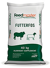 Futterfos P14 | Feedmaster SA | Veekos | Animal Feed | Pellet Production | Farming | Upington | Northern Cape
