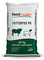 Futterfos P6 | Feedmaster SA | Veekos | Animal Feed | Pellet Production | Farming | Upington | Northern Cape
