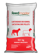 Lactating Ewe Pellets | Feedmaster SA | Veekos | Animal Feed | Pellet Production | Farming | Upington | Northern Cape