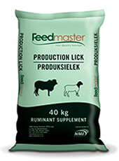 Production Lick | Feedmaster SA | Veekos | Animal Feed | Pellet Production | Farming | Upington | Northern Cape
