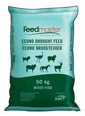 Econo Drought Feed | Feedmaster SA | Veekos | Animal Feed | Pellet Production | Farming | Upington | Northern Cape