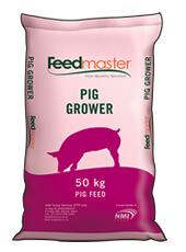 Pig Grower Feed | Feedmaster SA | Veekos | Animal Feed | Pellet Production | Farming | Upington | Northern Cape