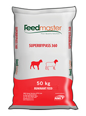 Superbypass 360 | Feedmaster SA | Veekos | Animal Feed | Pellet Production | Farming | Upington | Northern Cape