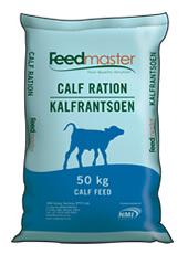 Calf Ration | Feedmaster SA | Veekos | Animal Feed | Pellet Production | Farming | Upington | Northern Cape